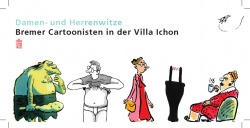 cartoon villa ichon